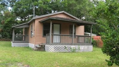 1610 W 29TH St, Jacksonville, FL 32209 - #: 946266