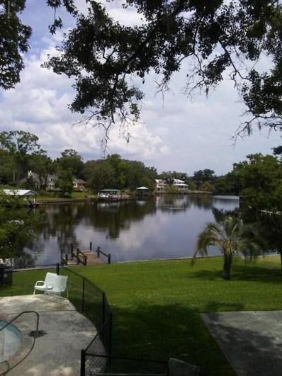 4845 River Basin Dr S, Jacksonville, FL 32207 - #: 946287