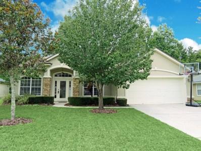 665 Grand Parke Dr, St Johns, FL 32259 - #: 946292