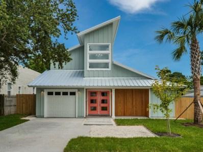 195 Seminole Rd, Atlantic Beach, FL 32233 - MLS#: 946295
