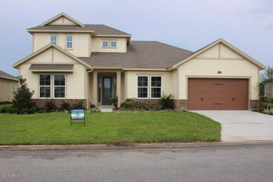 53 Maleda Way, St Johns, FL 32259 - #: 946312