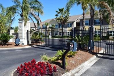 1601 Nectarine St UNIT D5, Fernandina Beach, FL 32034 - #: 946313