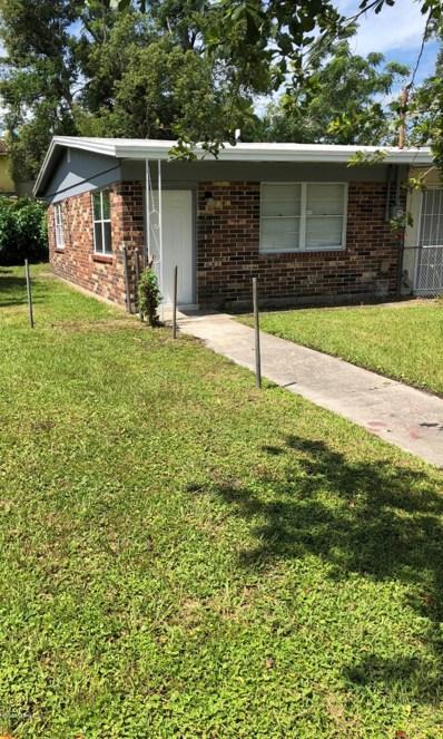 4452 Friden Dr, Jacksonville, FL 32209 - #: 946316