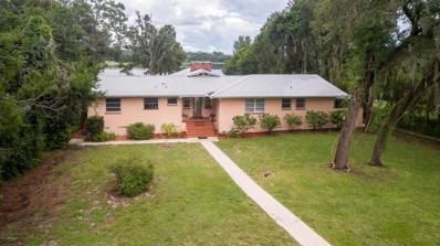 3863 Se State Road 21, Keystone Heights, FL 32656 - MLS#: 946326
