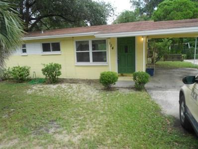314 Hollis Dr E, Orange Park, FL 32073 - #: 946342
