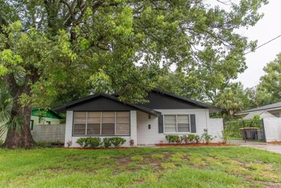 4567 Colonial Ave, Jacksonville, FL 32210 - MLS#: 946344
