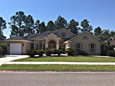 4121 Eagle Landing Pkwy, Orange Park, FL 32065 - MLS#: 946373