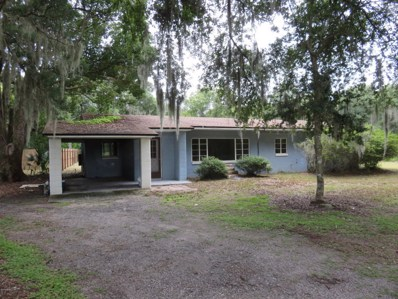Pomona Park, FL home for sale located at 277 E Main St, Pomona Park, FL 32181