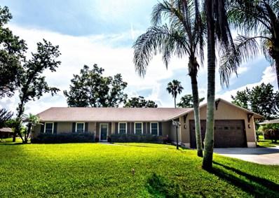 3155 Creighton Forest Dr, Orange Park, FL 32003 - MLS#: 946391