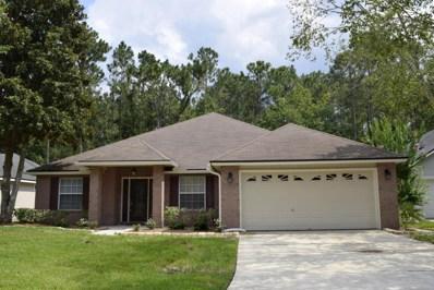 4609 W Catbrier Ct, Jacksonville, FL 32259 - #: 946399
