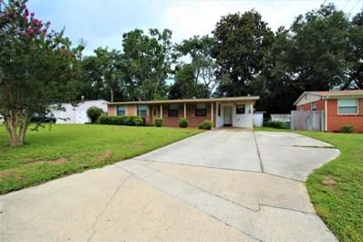 2811 Robinette Dr, Orange Park, FL 32073 - #: 946427