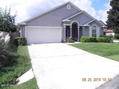 185 Marsh Island Cir, St Augustine, FL 32095 - MLS#: 946429