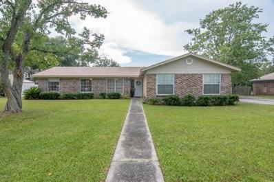8102 Bird\'s Foot Ln, Jacksonville, FL 32210 - #: 946432