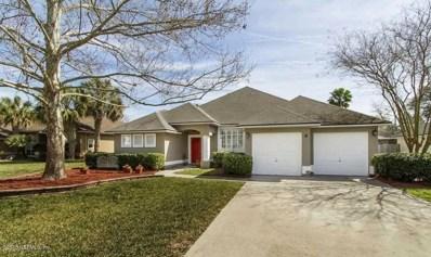 1208 Lake Parke Dr, Jacksonville, FL 32259 - MLS#: 946438