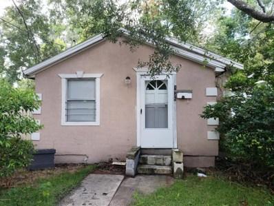 1925 12TH St, Jacksonville, FL 32209 - MLS#: 946441