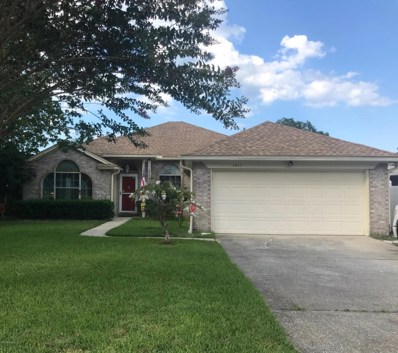 1341 Pawnee St, Orange Park, FL 32065 - MLS#: 946446