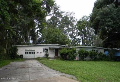 6732 Nightingale Rd S, Jacksonville, FL 32216 - #: 946447