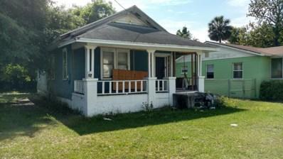 2843 Mars Ave, Jacksonville, FL 32206 - #: 946466