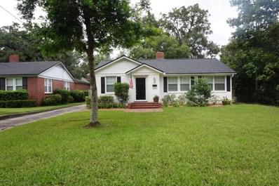 2929 Princeton Ave, Jacksonville, FL 32210 - #: 946501