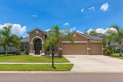 393 Willow Winds Pkwy, St Johns, FL 32259 - MLS#: 946516