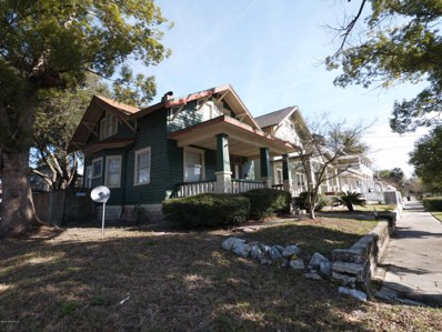351 Cottage Ave, Jacksonville, FL 32206 - MLS#: 946525