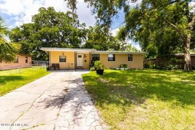 5739 Techwood Dr, Jacksonville, FL 32277 - #: 946534