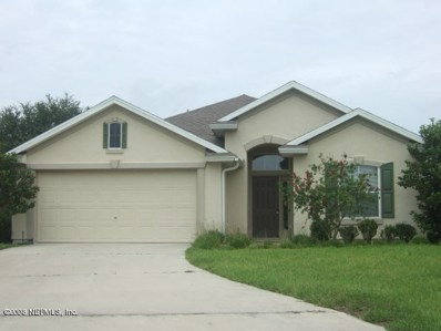 880 Timberjack Ct, Orange Park, FL 32065 - MLS#: 946547