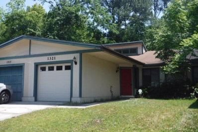1321 Ellis Trace Dr W, Jacksonville, FL 32205 - #: 946561