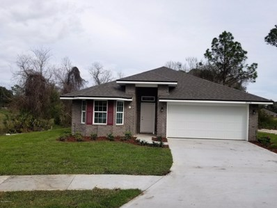 Yulee, FL home for sale located at 87136 Villa Ln, Yulee, FL 32097