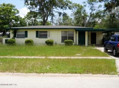 7750 Kershaw Dr S, Jacksonville, FL 32211 - #: 946565