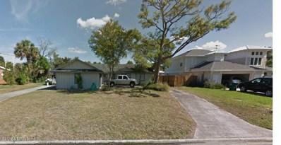 4151 Tradewinds Dr, Jacksonville, FL 32250 - #: 946568