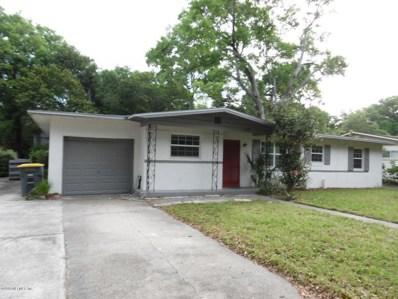 3307 Ponce De Leon Ave, Jacksonville, FL 32217 - #: 946577