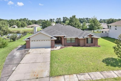 1051 Gallant Fox Cir S, Jacksonville, FL 32218 - #: 946580