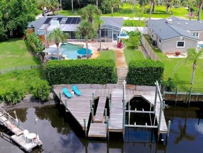 14514 Plumosa Dr, Jacksonville, FL 32250 - #: 946600