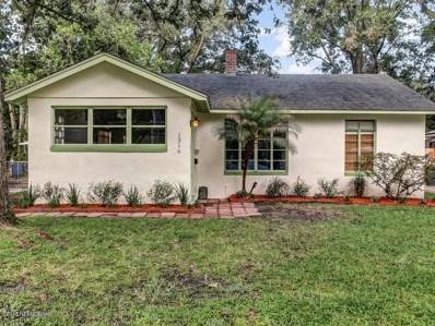 1316 Rensselaer Ave, Jacksonville, FL 32205 - MLS#: 946601