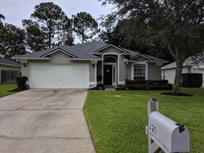 321 Johns Glen Dr, Jacksonville, FL 32259 - MLS#: 946625