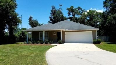 1220 Travers Rd, Green Cove Springs, FL 32043 - #: 946626