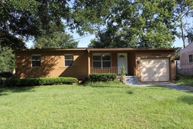 10520 De Paul Dr, Jacksonville, FL 32218 - MLS#: 946628