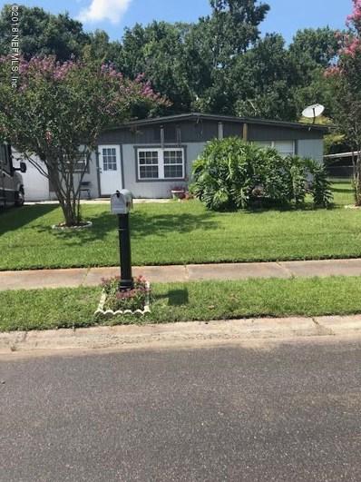 6921 Arques Rd, Jacksonville, FL 32205 - MLS#: 946638