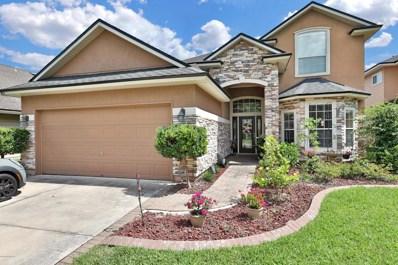 935 Thoroughbred Dr, Orange Park, FL 32065 - #: 946643