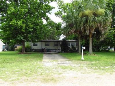 211 Bay St, Hawthorne, FL 32640 - #: 946648