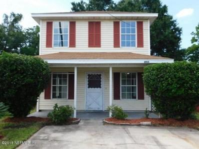 2155 Kingston St, Jacksonville, FL 32209 - #: 946661