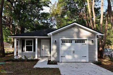 8724 2ND Ave, Jacksonville, FL 32208 - MLS#: 946680