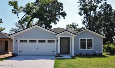 139 News St, Jacksonville, FL 32211 - #: 946681
