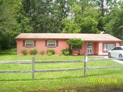 1577 Ollie Dr, Jacksonville, FL 32208 - #: 946694