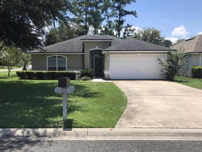 2361 Oak Point Ter, Middleburg, FL 32068 - MLS#: 946696