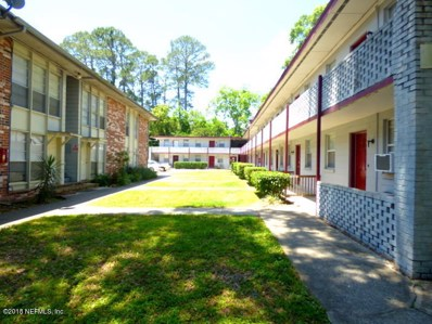 1122 Woodruff Ave UNIT 8, Jacksonville, FL 32205 - MLS#: 946697