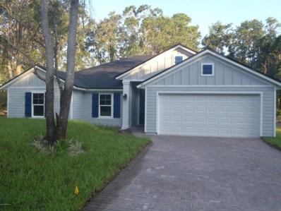 260 Lakeshore Dr, St Augustine, FL 32095 - #: 946712