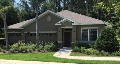 2916 Woodbridge Crossing Ct, Green Cove Springs, FL 32043 - #: 946745