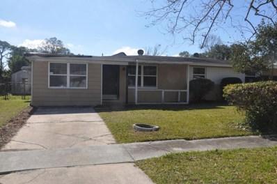 6934 Delisle Dr, Jacksonville, FL 32244 - #: 946782